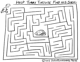 Tommy's Shell