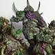 Blood Bowl Stinks (part 3) - Beast of Nurgle (Rotspawn)