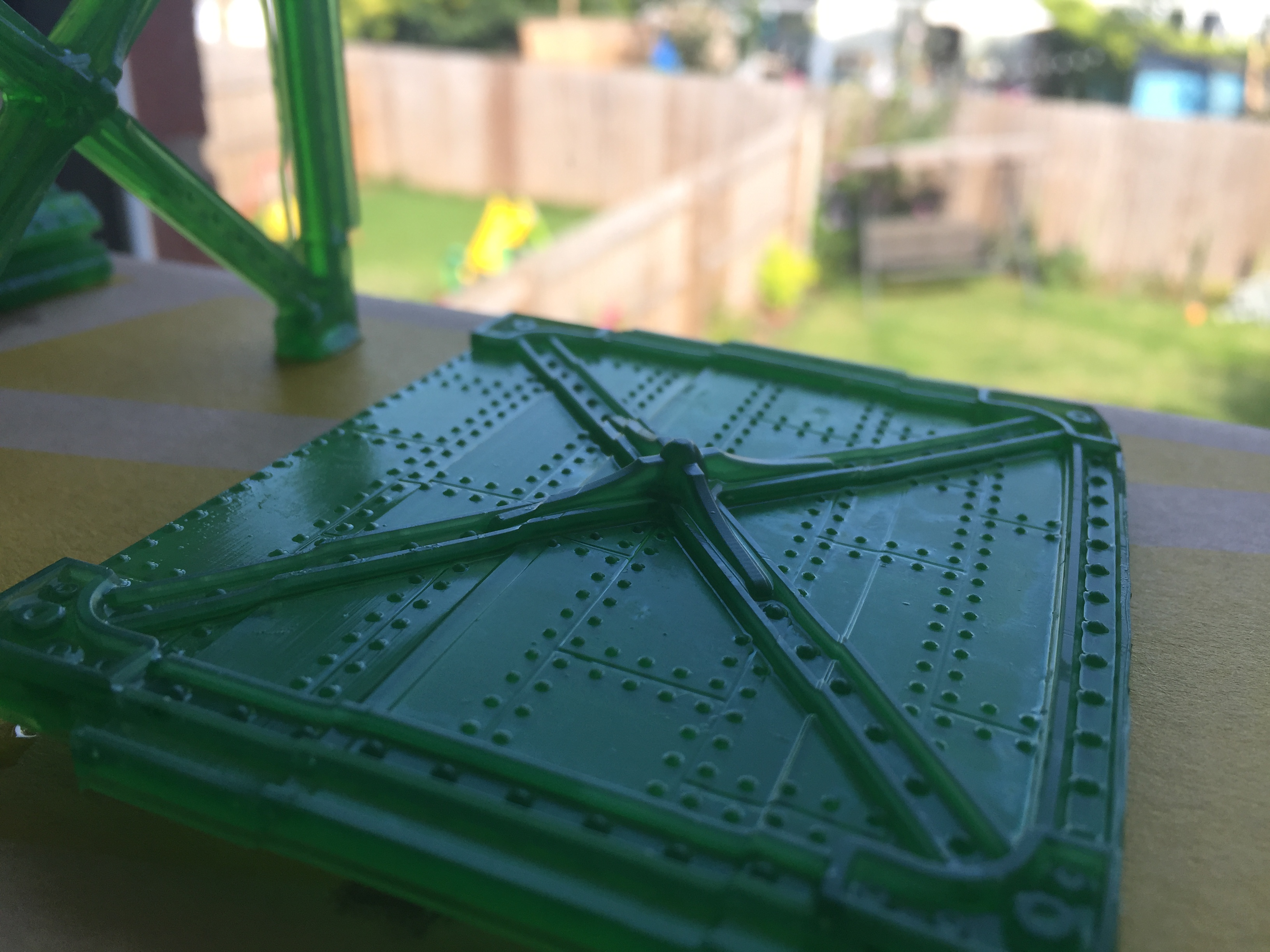 3D Printing with the Anycubic Photon – One month in – Painting In