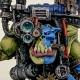 Warbringer's Deffskull Mek Boss Buzzgob/Grimgob